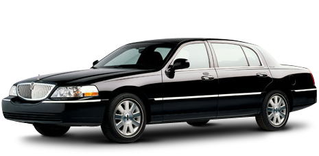 town_car Boston Airport Car Service