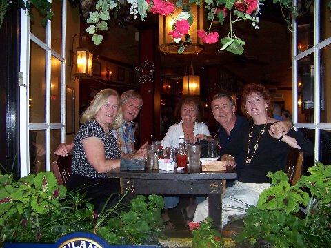 2785199012_dfe85eab62 Visit These 5 Family Friendly Restaurants In Boston!