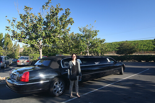 2935721039_11f56e82a7 6 Features You Should Expect To Find In A Luxurious Limousine
