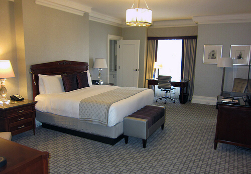 9902185903_3bc6cb49cf Pamper Yourself With A Stay In These Boston Luxury Accommodations!