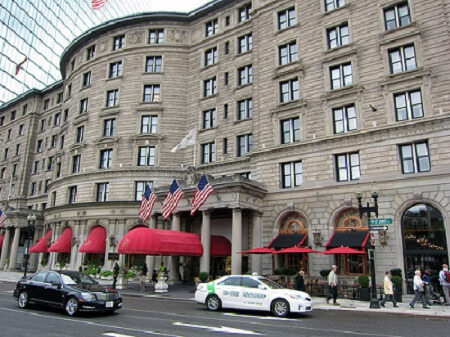 9902819195_45fc786386 3 Hotels In Boston You Should Stay In The Name Of Luxury