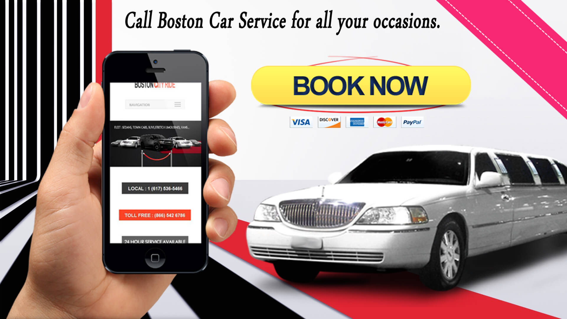Call-Boston-Car-Service-for-all-you-occasions Call Boston Car Service for all your occasions.