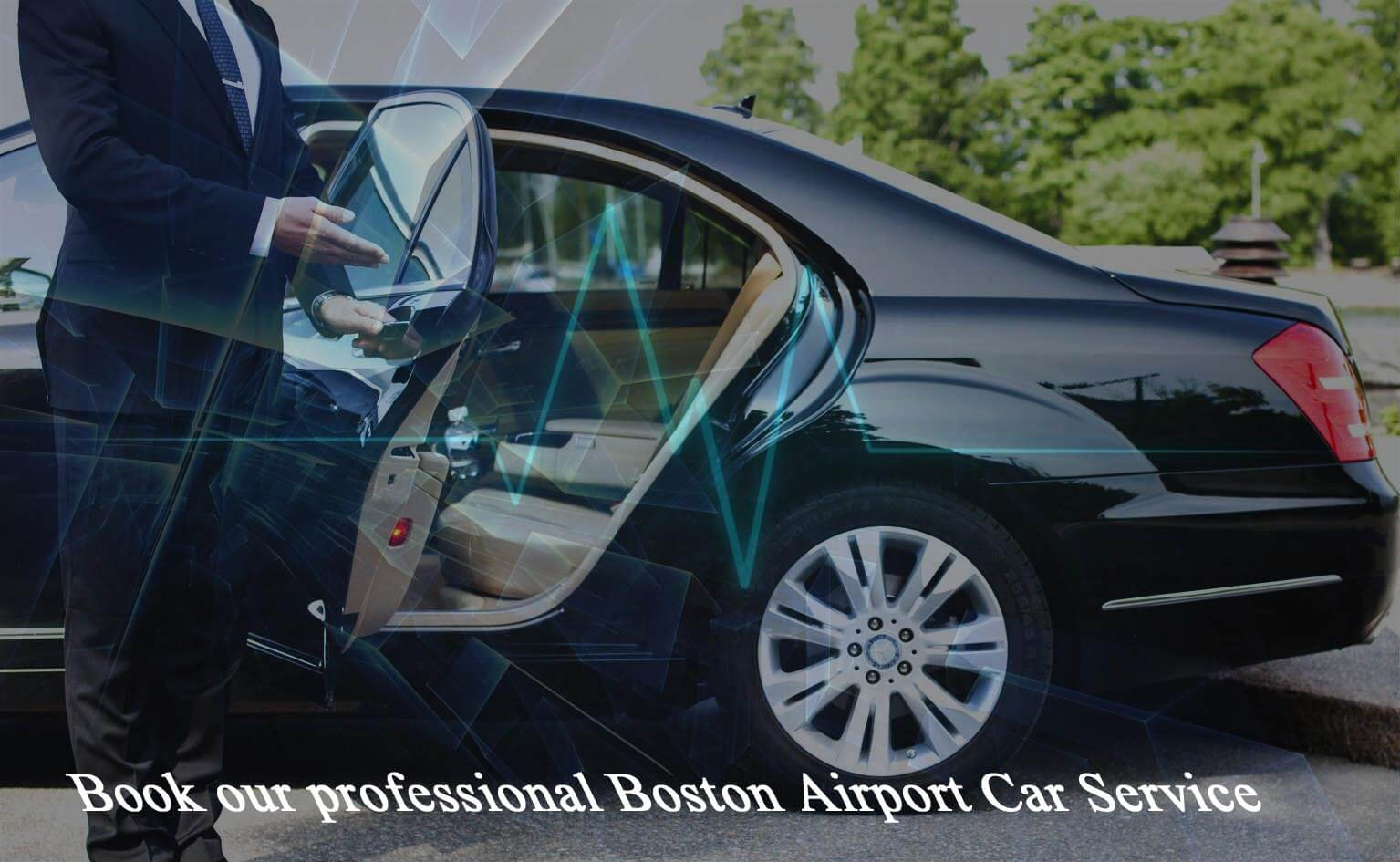 Boston-Airport-Car-Service Book our professional Boston Airport Car Service