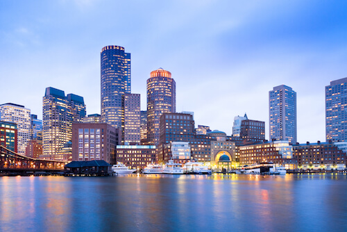 shutterstock-Boston-Skyline-1 John Mathew