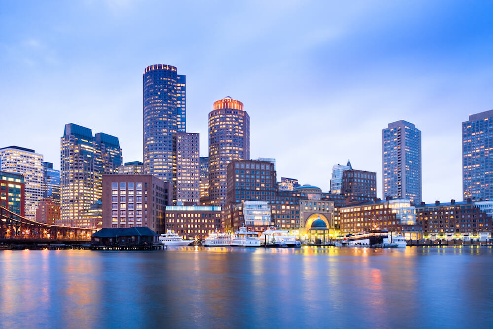 shutterstock-Boston-Skyline John Mathew